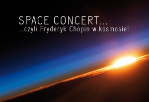 Chopin in Space