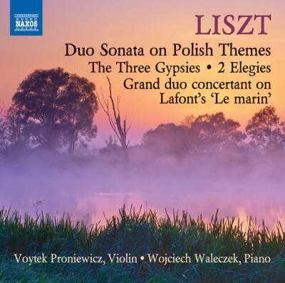 Liszt front