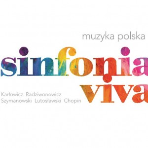 New CD of Sinfonia Viva