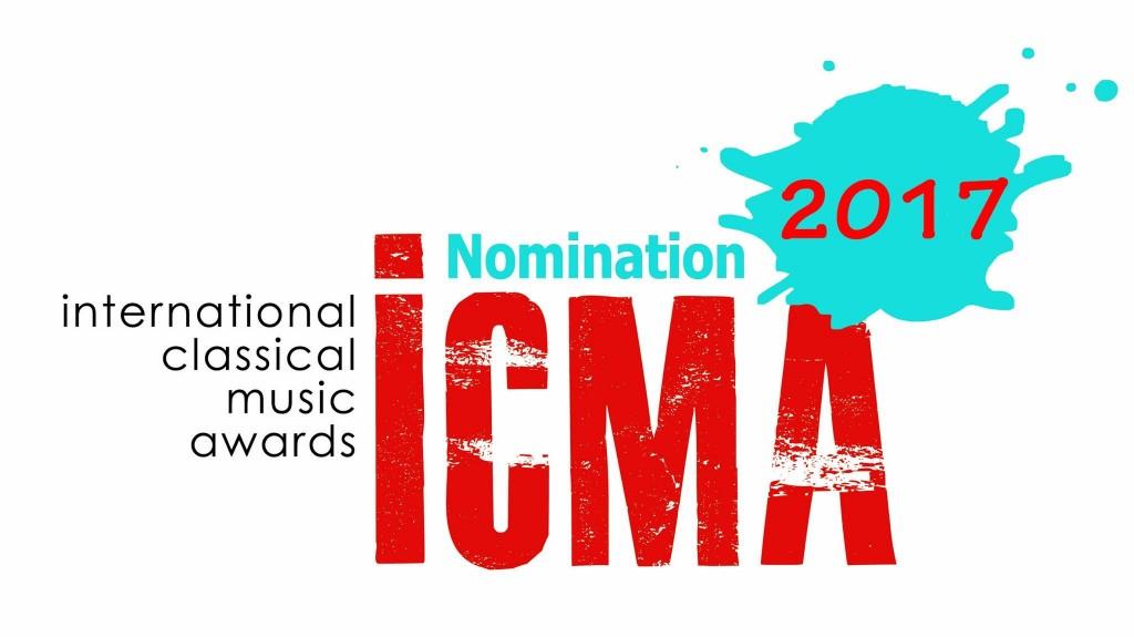 ICMA nominations 2017
