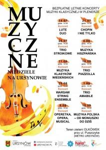 Warsaw String Ensemble Ursynów